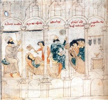 Qantara - Maladie et mort de Guillaume II le Bon, roi de Sicile